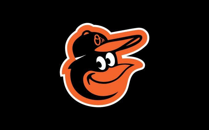 Baltimore-Orioles-Logo