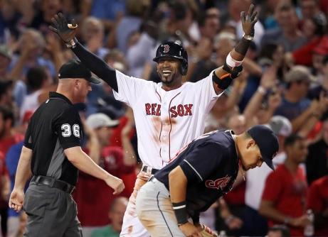 Big Night For Boston: Sox, Bruins Win On Big Stage | Boston