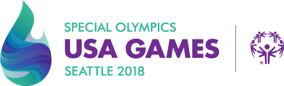 Special Olympics USA Games